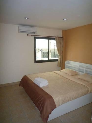 фото Marina Inn Pattaya 677217013