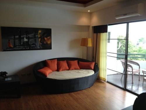фото Star Beach Condotel By Pattaya Capital Property 677217360