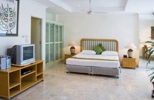 фото Jomtien View Talay 1 Studio Apartment 677217692