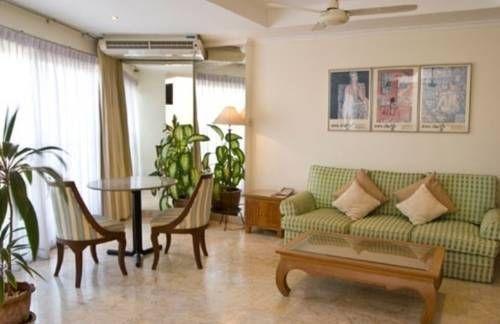 фото Jomtien View Talay 1 Studio Apartment 677217695