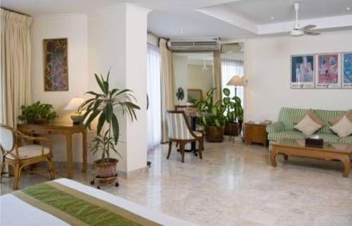 фото Jomtien View Talay 1 Studio Apartment 677217697