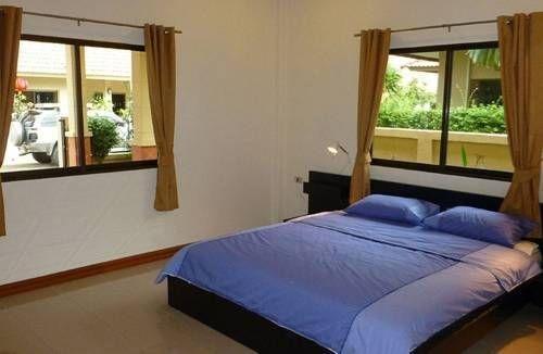 фото Villa Pattaya Hill 677217793