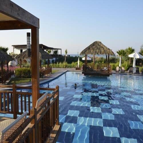 фото Sensimar Belek Resort & Spa 677305360