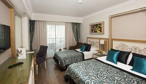 фото Crystal Waterworld Resort & Spa 677305384