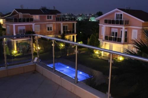 фото Tolerance Villas 677308415