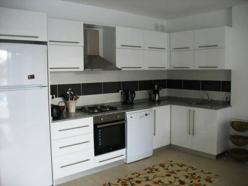фото Green Park Apartment 677308972