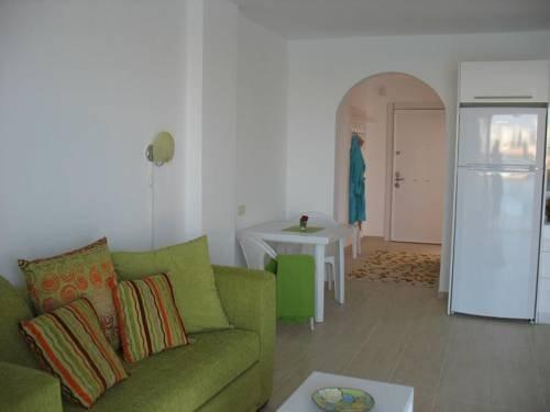 фото Green Park Apartment 677308973