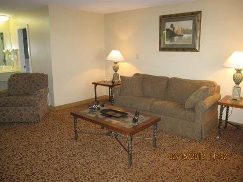 фото Horseshoe Inn 677404232