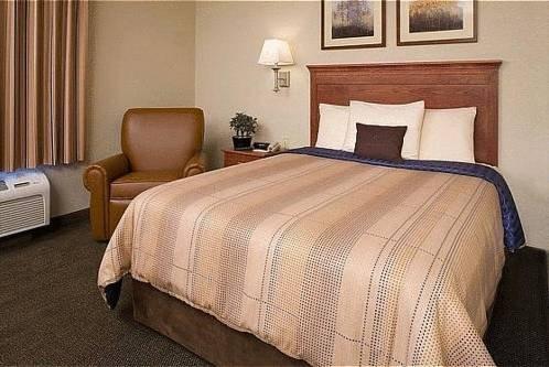 фото Candlewood Suites Birmingham / Homewood 677404845