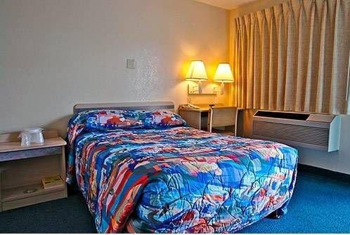 фото Motel 6 Tuscaloosa 677408222