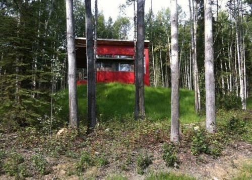 фото Fairbanks Red House 677408986