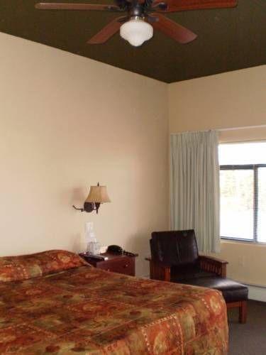 фото Kenai Airport Hotel 677409475