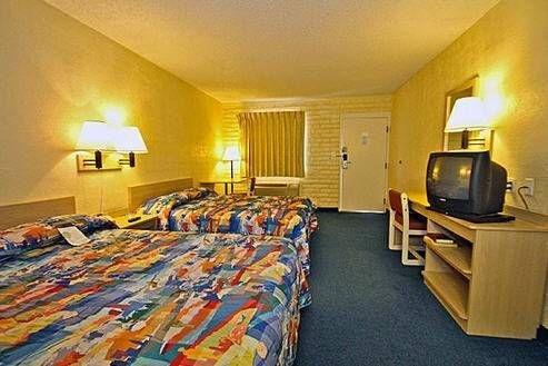 фото Motel 6 Casa Grande 677410064