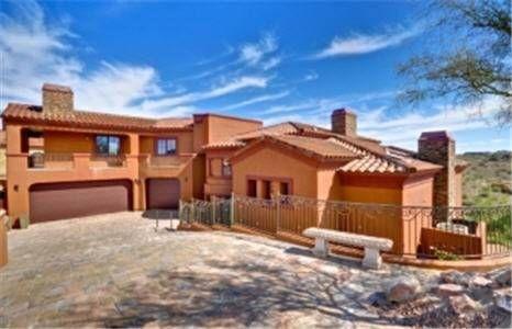 фото Casa de Palisades 677411172