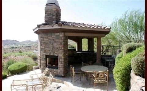 фото Casa de Four Peaks 677411219