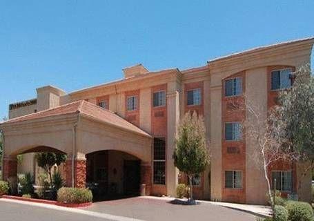 фото Quality Inn & Suites at Talavi 677411368