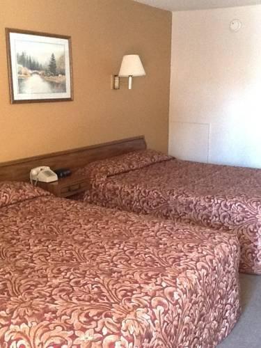 фото Gateway Inn 677411570