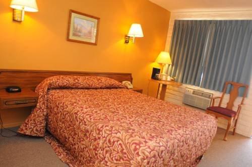 фото Gateway Inn 677411571