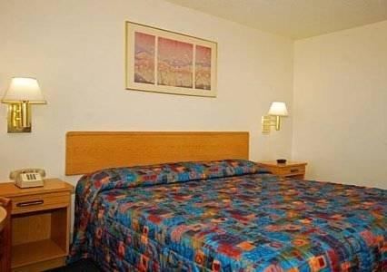 фото Rodeway Inn Kingman 677411748