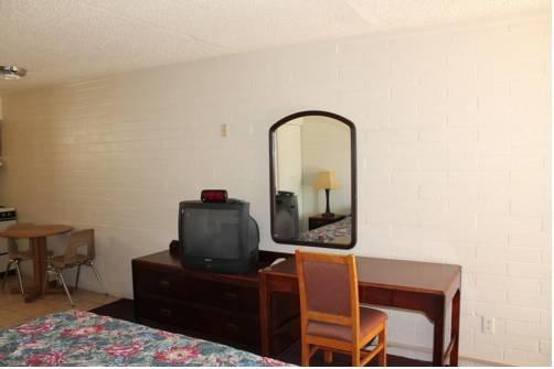 фото Sunland Motel Mesa 677412217