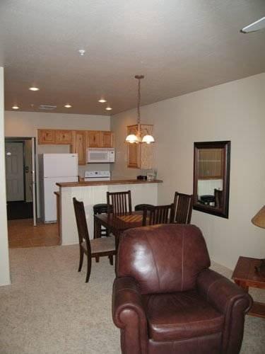 фото Bison Ranch Resort Suite 677412370