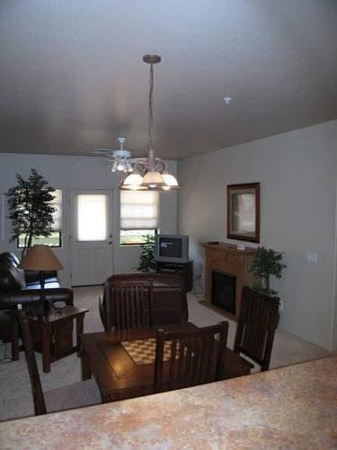 фото Bison Ranch Resort Suite 677412371