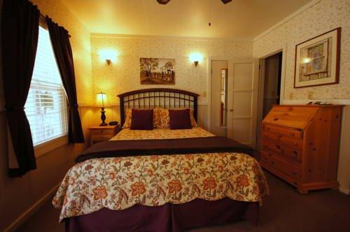 фото Prescott Pines Inn B&B 677413815