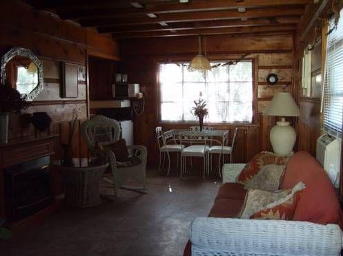 фото Apple Creek Cottages 677413856
