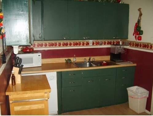 фото Apple Creek Cottages 677413858