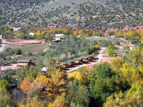 фото Angel Valley Sedona - A Vortex Retreat & Spiritual Contact Center 677415170