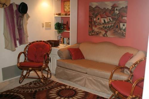 фото Hacienda Del Desierto 677416382