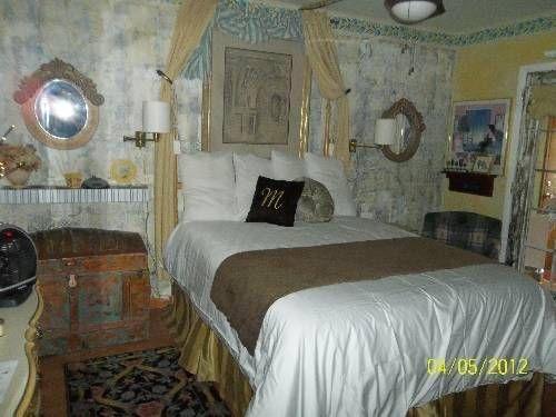 фото Dumplin Patch Bed & Breakfast 677416906
