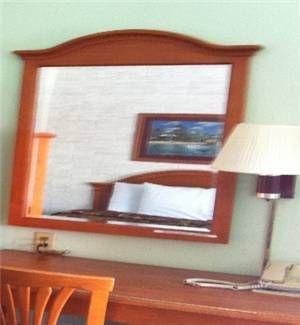 фото Budget Inn Heber Springs 677418576