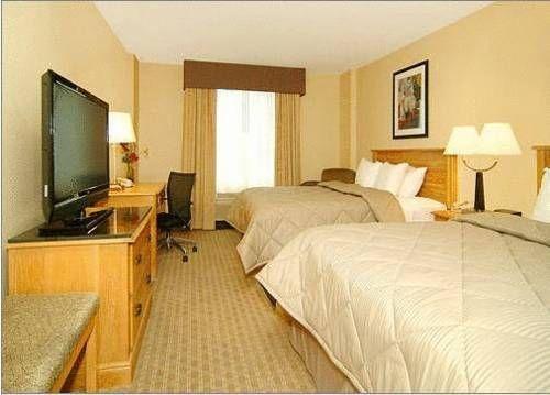фото Comfort Inn & Suites Presidential 677418941