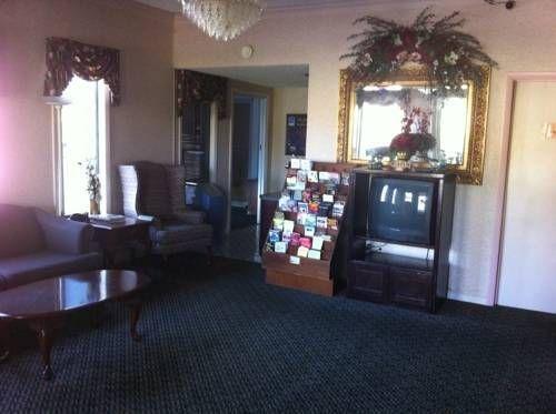 фото Americas Best Value Inn Morrilton 677419351