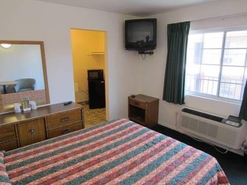 фото Welcome Inn & Suites Anaheim 677421420