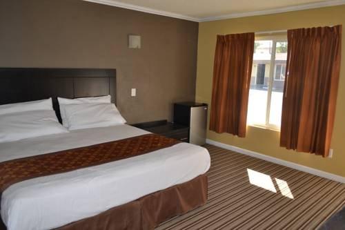 фото Polynesian Motel 677421461