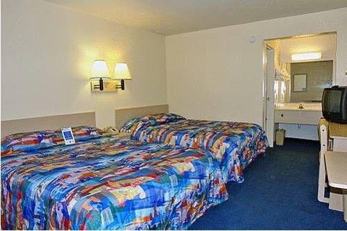 фото Motel 6 Los Angeles - Arcadia/Pasadena 677421772