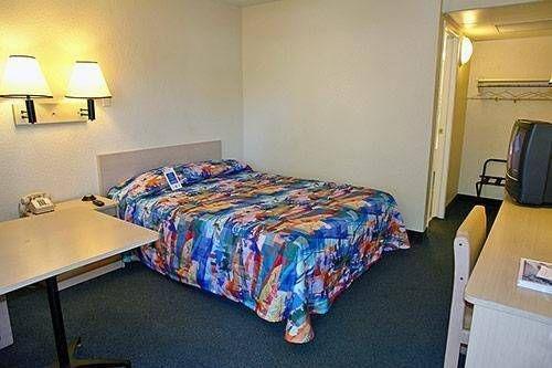 фото Motel 6 Big Bear 677423113