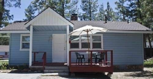 фото Blue Horizon Lodge 677423484