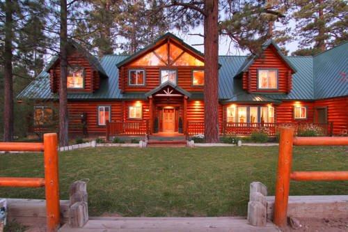 фото Timber Lodge 677423527