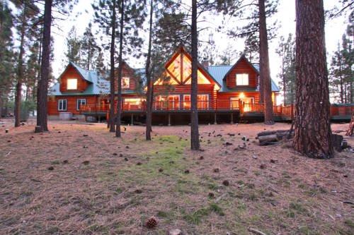 фото Timber Lodge 677423528