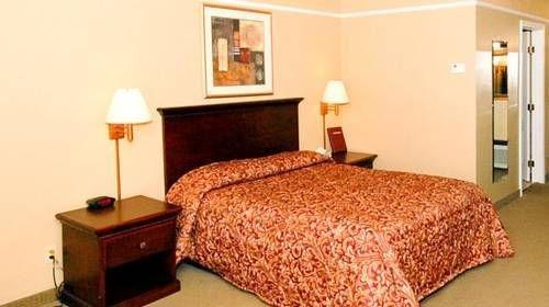 фото Regency Inn & Suites Blythe 677423798