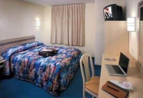 фото Motel 6 Cameron Park 677425130