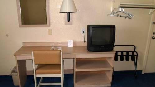 фото Motel 6 Cameron Park 677425135