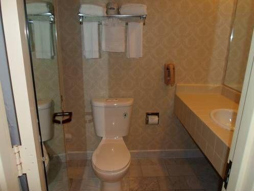 фото Campbell Inn Hotel 677425146