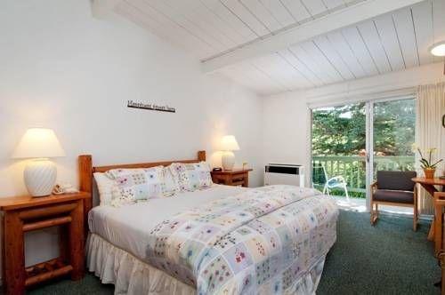 фото Carmel River Inn 677426086