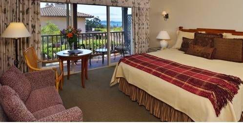 фото Horizon Inn & Ocean View Lodge 677426147