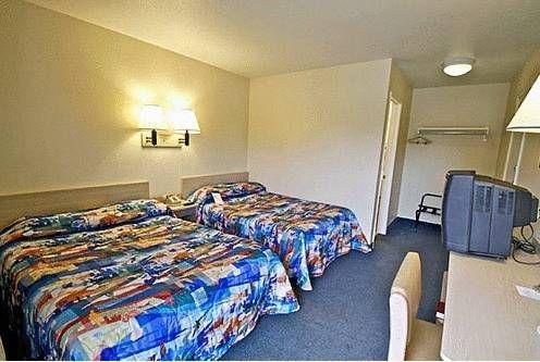 фото Motel 6 Chico 677426983