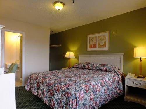 фото American Inn 677427049